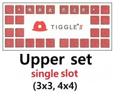 Upper Single Set(3x3, 4x4)