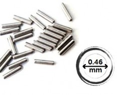 Ssam tubes(22G) _ 50ea/pack
