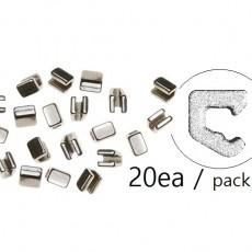 Domo stops _ 20ea/pack